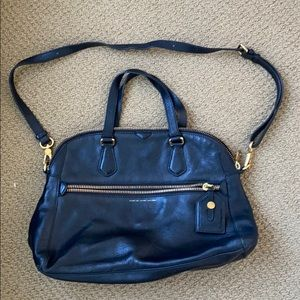 Leather Marc by Marc Jacobs Bag